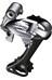 Shimano Deore Trekking RD-T610 Schaltwerk 10-fach silber